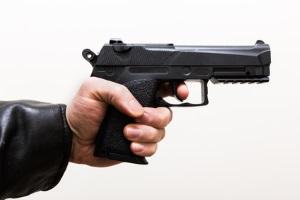 Gefährliche Körperverletzung: Schmerzensgeld entschädigt unter anderem für Schussverletzungen.