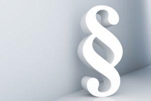 Gemäß § 253 BGB kann Schmerzensgeld auch einen Bandscheibenvorfall entschädigen.