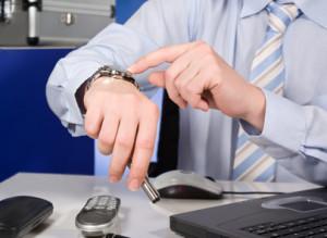 Beim Schmerzensgeld ist die Dauer zur Auszahlung vom Prüfungszeitrum abhängig.